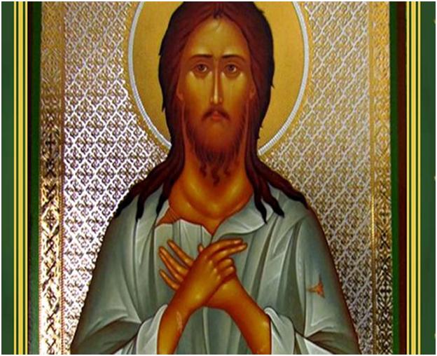 Oración a San Alejo para alejar una persona