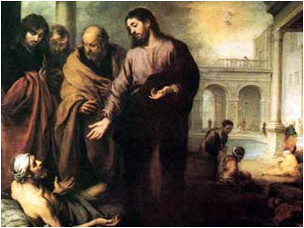 Oración de San Alejo para alejar personas